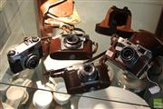 Sale 8365 - Lot 97 - Neoca Vintage Camera with others, incl. Agfa