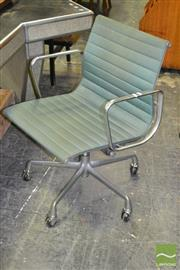 Sale 8235 - Lot 1054A - Eames Office Chair by Herman Miller