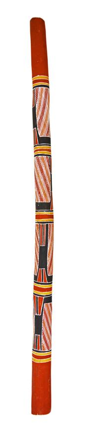 Sale 8260A - Lot 9 - Didgeridoo