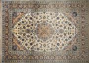 Sale 8213C - Lot 10 - Persian Kashan 265cm x 380cm