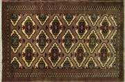 Sale 8256B - Lot 76 - Persian Turkman 200cm x 130cm RRP $600