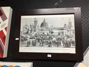 Sale 8707 - Lot 2092 - 1879 Macquarie St Print