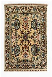 Sale 8770C - Lot 98 - An Afghan Chobi Pure Wool From Northern Afghanistan, 223 x 147cm