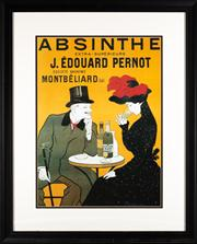 Sale 8844 - Lot 89 - After Cappellino - Absinthe