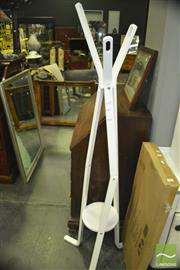 Sale 8380 - Lot 1087 - Modern Coat Stand