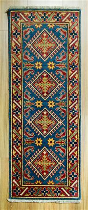 Sale 8601C - Lot 95 - Afghan Kazak 182x69