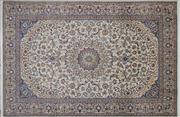Sale 8213C - Lot 58 - Persian Nain 363cm x 250cm