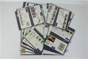 Sale 8419 - Lot 19 - British & World First Day Covers