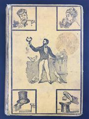 Sale 8539M - Lot 15 - 'Hanky Panky: A Book of Easy and Difficult Conjuring Tricks', ed. W. H. Cremer Jun. Edinburgh: John Grant, (not dated, 'A new editio