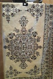 Sale 8093 - Lot 1032 - Brown Tone Floor Rug