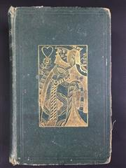 Sale 8539M - Lot 16 - 'The History of Playing Cards: With Anecdotes of Their Use in Conjuring, Fortune Telling and Card Sharping.', ed. Rev Ed. S. Taylor..