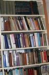 Sale 7670A - Lot 1154 - Books - Five shelves including Memories of William Hickey by Hurst and Blackett