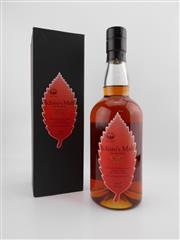 Sale 8514 - Lot 1726 - 1x Chichibu Distillery Ichiros Malt Wine Wood Reserve Pure Malt Japanese Whisky - 46% ABV, 700ml in box