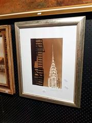 Sale 8682 - Lot 2068 - Framed Photograph