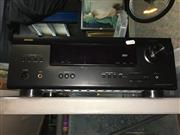 Sale 8659 - Lot 2207A - Denon Receiver