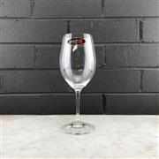 Sale 9905W - Lot 644 - 12x Riedel Red Wine Crystal Wine Glasses, new in box
