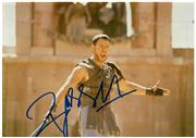 Sale 8555A - Lot 5019 - Russell Crowe Gladiator