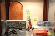 Sale 8365 - Lot 88 - Race Play Game with Original Box & Other Games Incl. House Lotto Together With Vintage Toys Incl. John Deere Set