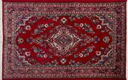 Sale 8213C - Lot 67 - Persian Kashan 220cm x 138cm