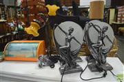 Sale 8326 - Lot 1628 - Collection of Table Lamps (5)