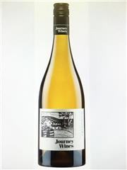Sale 8499W - Lot 11 - 12x 2017 Journey Wines Fiano, Heathcote.  This Italian grape variety has shown to the thrive in the cool climate of the Yarra Va...