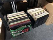 Sale 8797 - Lot 2438 - 2 Boxes of Classical Records