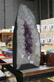 Sale 8169 - Lot 2300 - Amethyst Cave