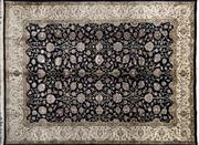 Sale 8213C - Lot 22 - Jaipar Silk & Wool 240cm x 170cm