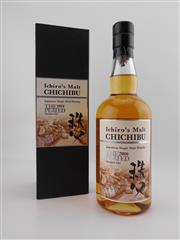 Sale 8531 - Lot 1945 - 1x 2012 Chichibu Distillery Ichiros Malt - The Peated Single Malt Japanese Whisky - limited edition for 2016, bottle 5845/6350, 54...