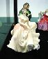 Sale 7346 - Lot 67 - A ROYAL DOULTON FIGURINE THE POLKA HN 2156