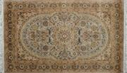 Sale 8213C - Lot 24 - Pak Kerman 210cm x 125cm