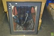 Sale 8214 - Lot 2040 - Small Framed Photographic Print