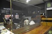 Sale 8338 - Lot 1655 - Ministerial Fire Screen