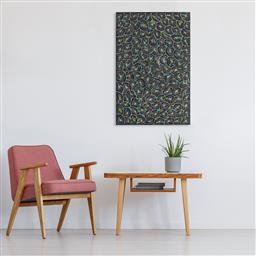 Sale 9171A - Lot 5086 - TANYA PRICE NANGALA (1976 - ) Wild Bush Honey Flower Dreaming acrylic on canvas 91 x 62 cm (stretched and ready to hang) signed vers...