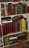 Sale 7670A - Lot 1164 - Books - four shelf lots including British Colonial Library - The West Indies various volumes