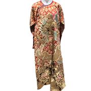 Sale 8649 - Lot 1 - 1920s Chinese Opera Gown With Lion