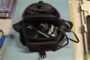 Sale 8548 - Lot 2338 - Cased Canon EOS 500 Camera with Spare Lens