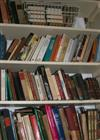 Sale 7670A - Lot 1168 - Books - Four shelf lots including The Ruth Rendell Mysteries