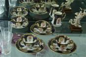 Sale 7876 - Lot 23 - Woods & Sons Part Tea Set