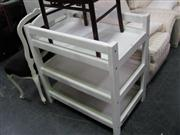 Sale 7937A - Lot 1169 - Changing Table