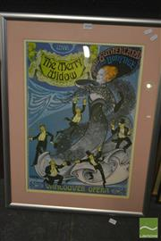 Sale 8214 - Lot 2048 - Canadian Theatre Poster