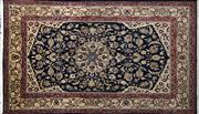 Sale 8213C - Lot 27 - Persian kashan 340cm x 207cm