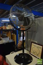 Sale 8506 - Lot 2099 - Moretto Standing Fan