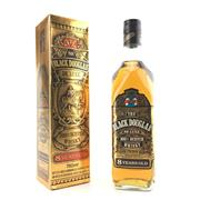 Sale 8611W - Lot 52 - 1x The Black Douglas 8YO Blended Scotch Whisky - old bottling, in box