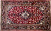 Sale 8213C - Lot 28 - Persian Kashan 314cm x 205cm