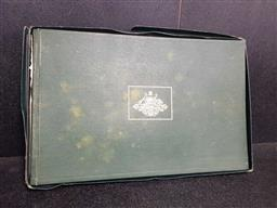 Sale 9185 - Lot 41 - The Changing of the Guard photographic book