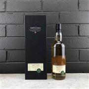 Sale 8842 - Lot 511 - 1993 Adelphi Limited Linkwood Distillery 25 Year Old Speyside Single Cask Single Malt Scotch Whisky. Drawn from a refill American...