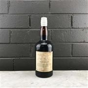 Sale 8976W - Lot 14 - 1x 1945 Penfolds Bin S6 Grandfather Port, Barossa Valley - pen to foxed label