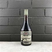 Sale 8976W - Lot 16 - 1x Penfolds Club Port, Barossa Valley - old bottling, 750ml