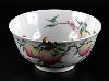 Sale 7522 - Lot 46 - Late Qing Dynasty Peach Bowl